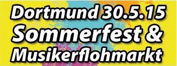 Justmusic-sommerfest-2015 in JustMusic Dortmund Sommerfest 2015