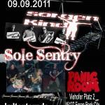 Kult on Tour - Freakquency 2.0